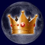 Символ 11 лунного дня - корона